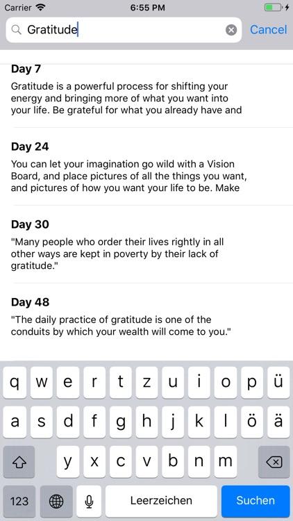 The Secret Daily Teachings screenshot-4