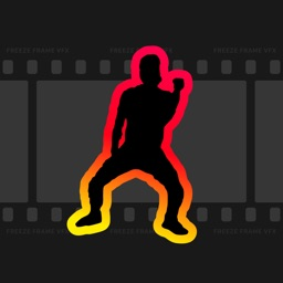 Freeze Frame Intro Movie Maker