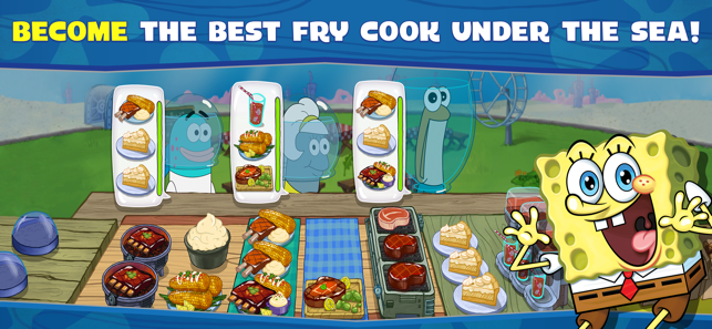 Top game iOS cực hay mới ra mắt trong tuần #20 4
