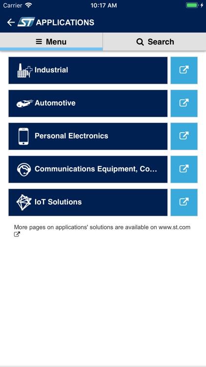 ST Sensors Finder screenshot-5