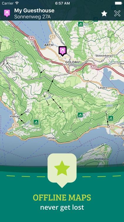 Pocket Earth PRO screenshot-0
