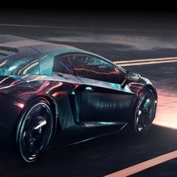 Super Cars - Wallpapers