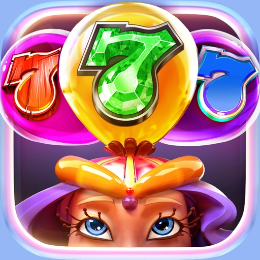 POP! Slots Vegas Casino Game