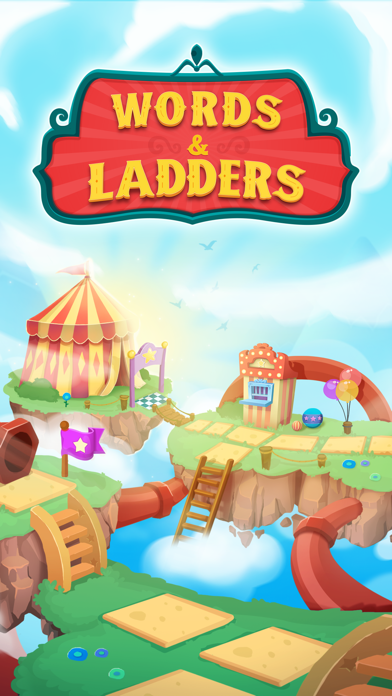 Words & Ladders screenshot 1