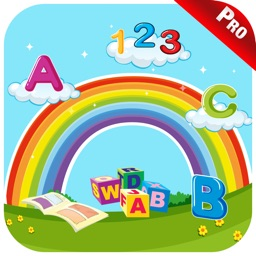 ABC Kindergarten Learning Kids