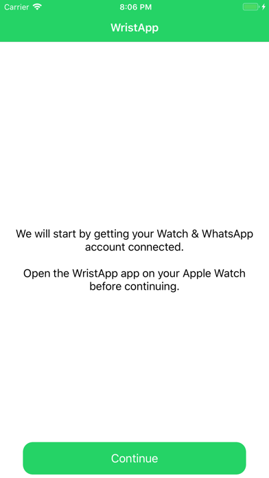 WristApp for WhatsAppのおすすめ画像5