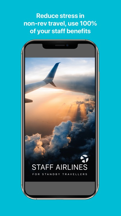 Staff Airlines