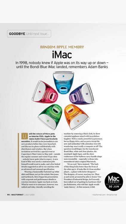 MacFormat screenshot-9