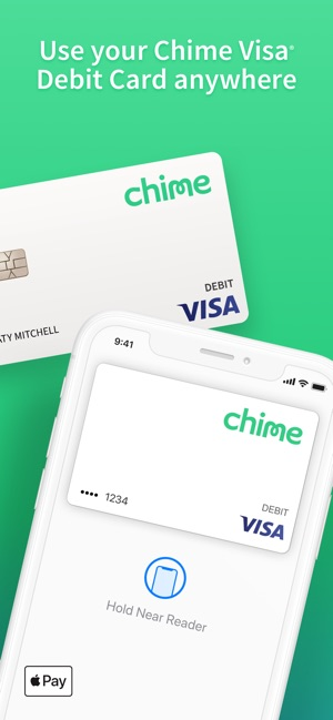 Chime - Mobile Banking on the App Store