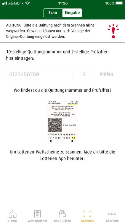 tipp3 Sportwetten screenshot-6