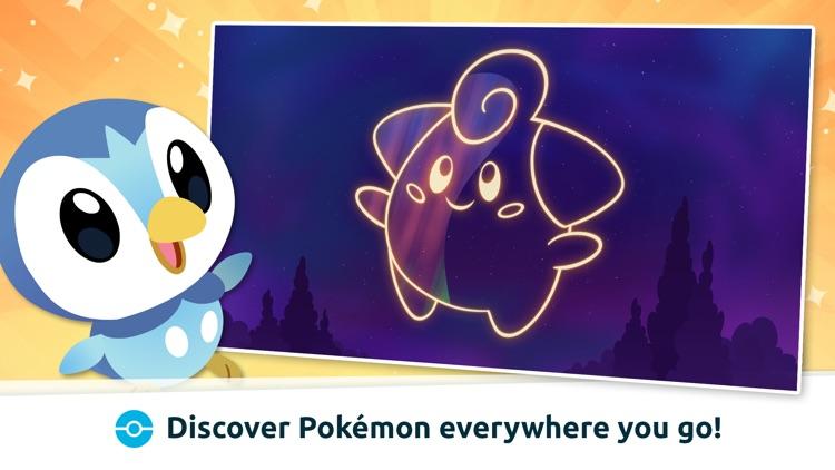 Pokémon Playhouse screenshot-3
