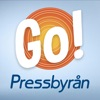 Pressbyrån Go