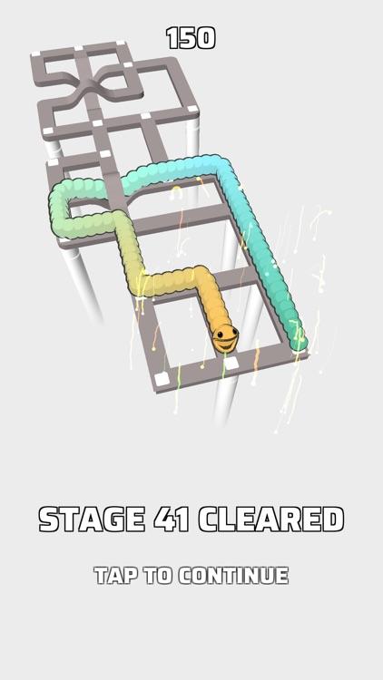 Gobble Dash screenshot-3
