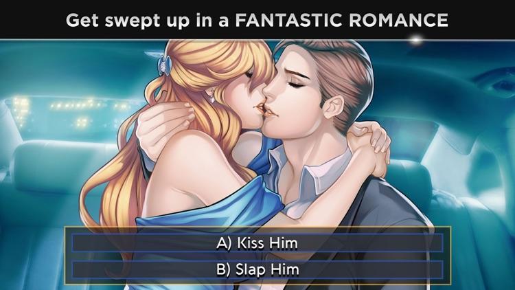 Is It Love? Ryan - New Romance screenshot-4