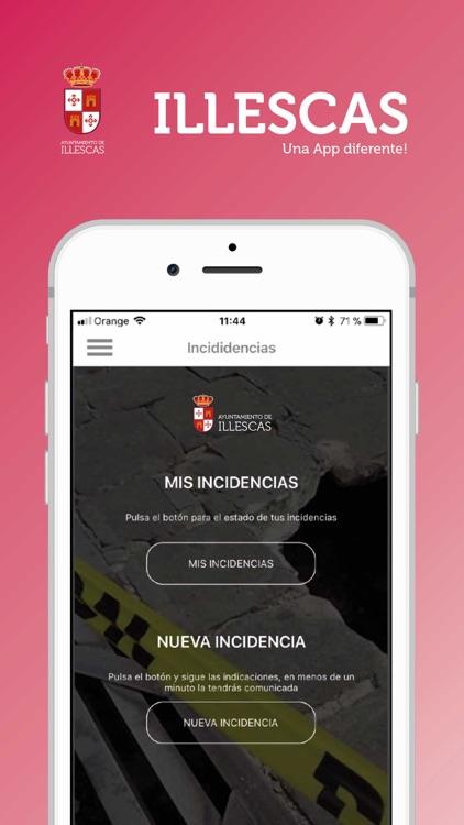 Ayuntamiento de Illescas screenshot-3