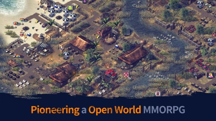 Durango: Wild Lands screenshot-0