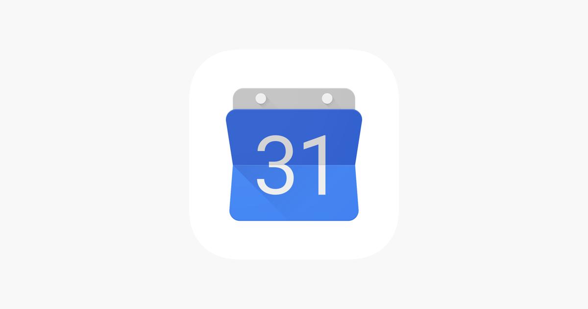 google agenda download pc
