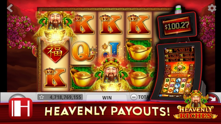 Hollywood Casino Slots Games screenshot-3