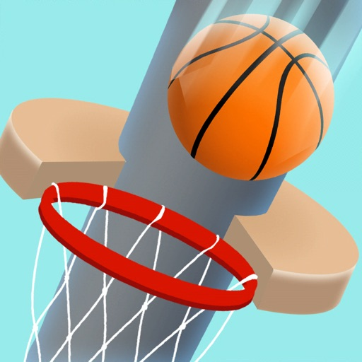 Tower Hoops
