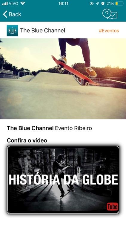 The Blue Channel screenshot-6