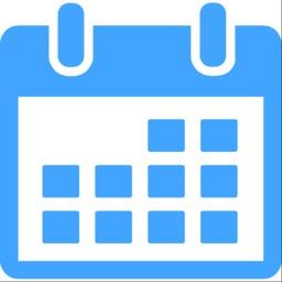 Lunar Calendar Synchronizer
