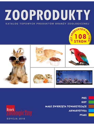 Rynek Zoologiczny - náhled
