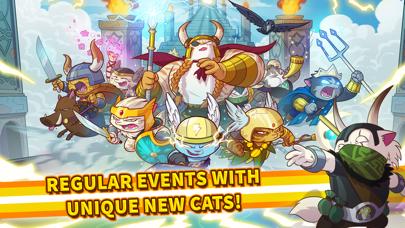 Tap Cats: Epic Card Battle CCG screenshot 6