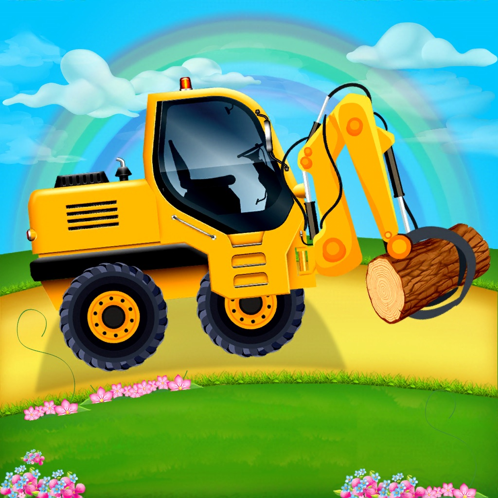 Assemble Construction Trucks hack