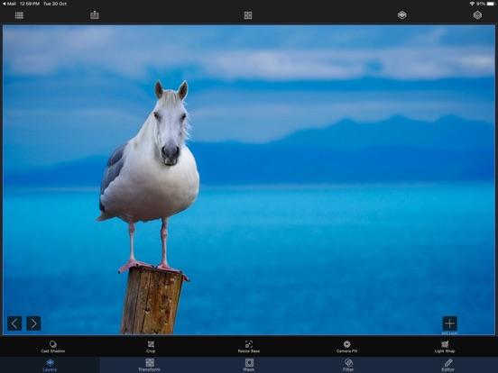 Superimpose X Neo screenshot 16