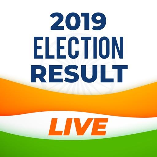 LiveIndia Election Result 2019