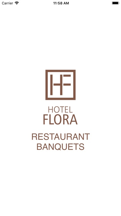 Hotel Flora - Food Delivery