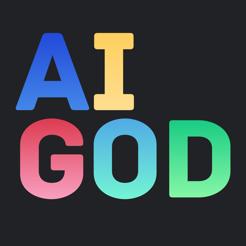 AI God Chat - Bible Quran Zen