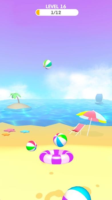 Beach party! screenshot 3