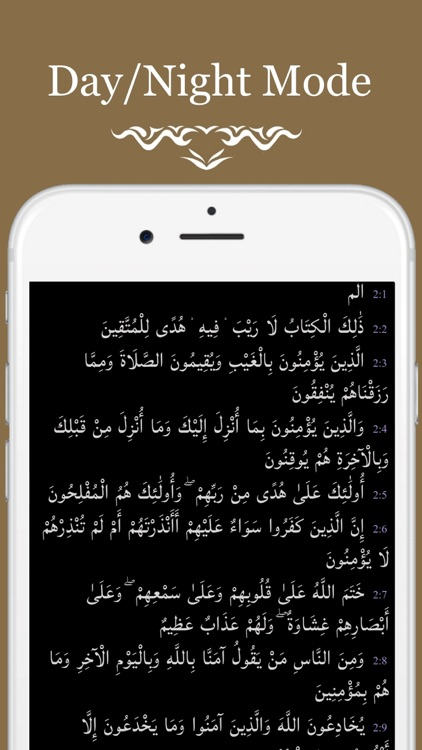AL-QURAN PRO: No Ads & Offline screenshot-2