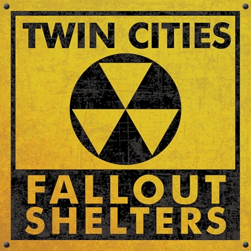 Twin Cities Fallout Shelters