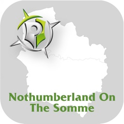 Northumberland On The Somme