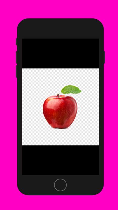 Fake Transparent screenshot 3