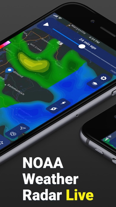 NOAA Weather Radar Live wiki review and how to guide