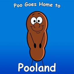 Poo Goes Home to Pooland