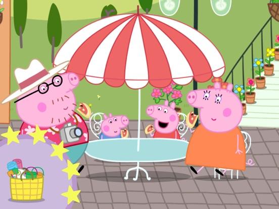 Peppa Pig™: Holidayのおすすめ画像2