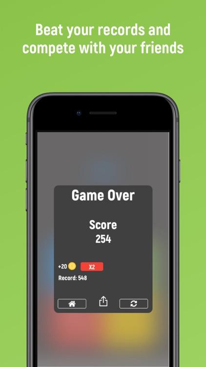 Buttons - test your reaction screenshot-4