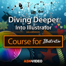Deeper Course For Illustrator