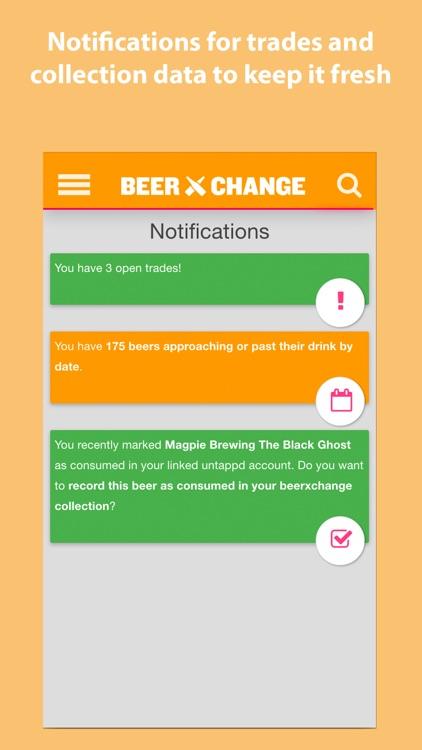 BeerXchange screenshot-4