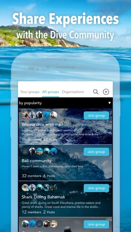 Deepblu - Enhance Your Dive screenshot-4