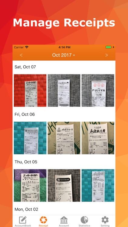 Pennyworth Expense Tracker App screenshot-4