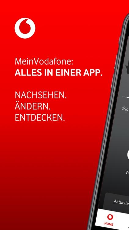 MeinVodafone