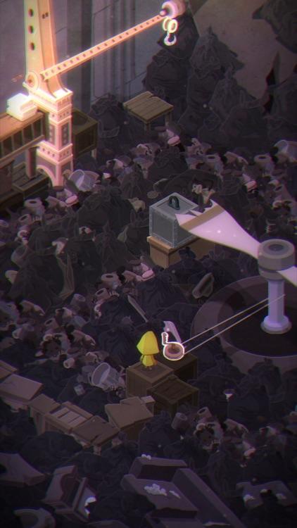 Very Little Nightmares screenshot-3