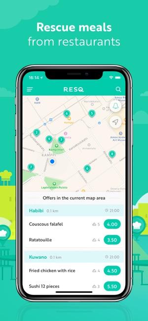 a3b48f0b752e35 Aplikacja ResQ Club w App Store
