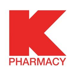 Kmart Pharmacy App for iPhone
