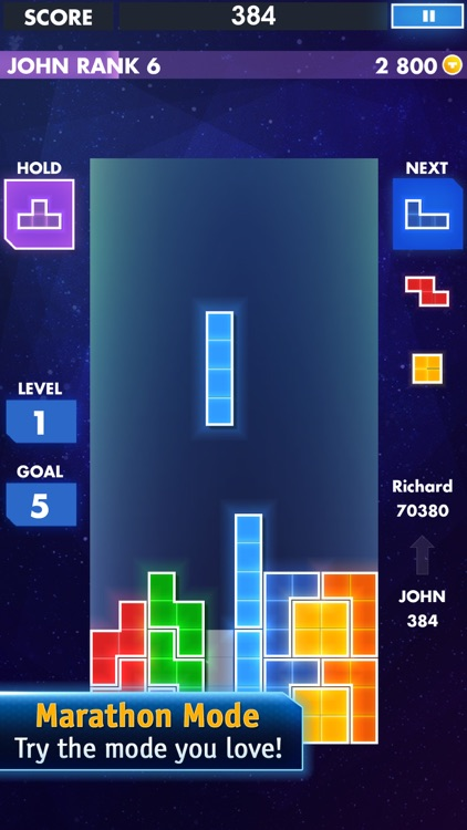 TETRIS® Premium screenshot-0